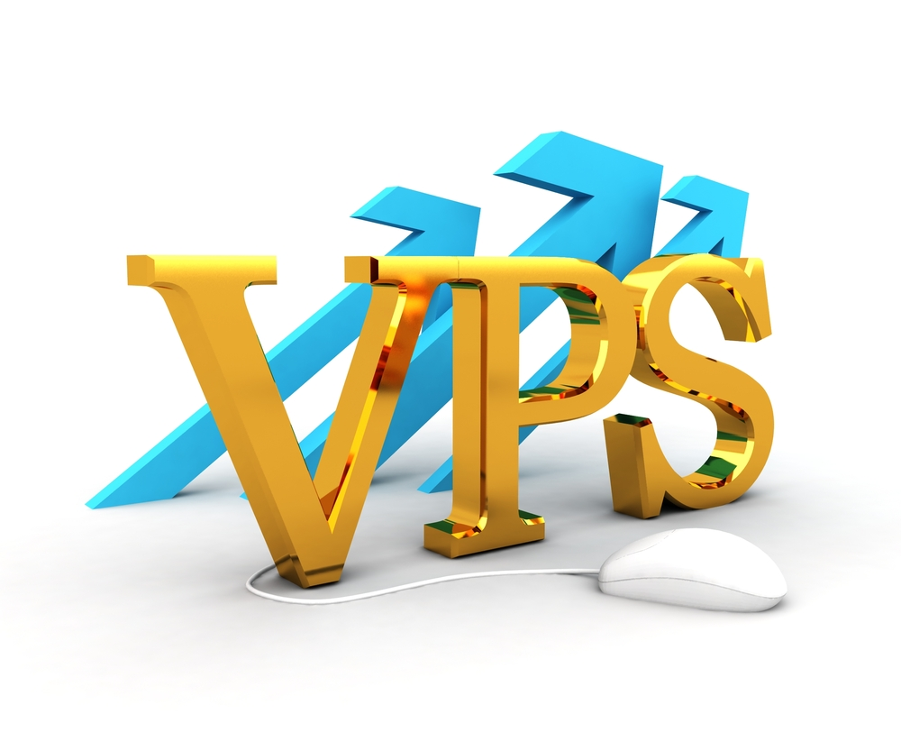 What is VPS Server Hosting? How does it work?