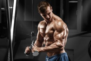 Using Steroid Supplements to Shape and Enlarge Muscles