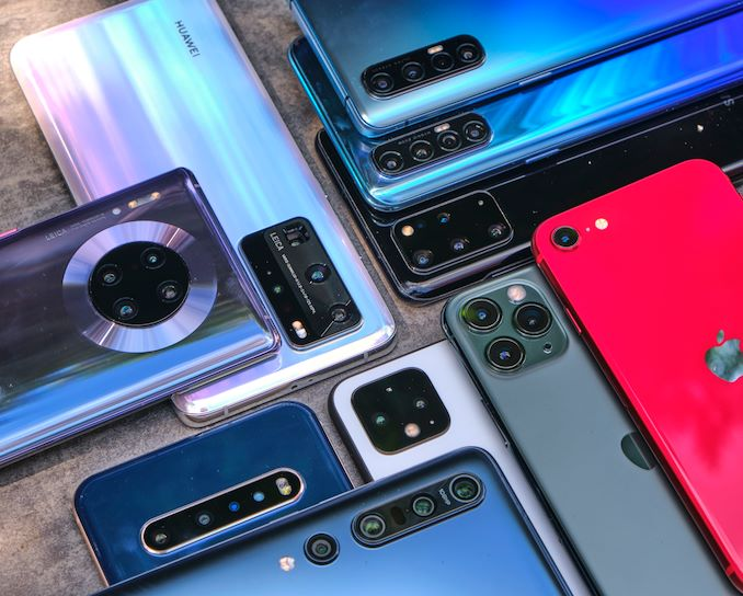 IS BUYING A LUXURY PHONE A FASHION CRAZE?